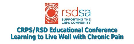 CRPS/RSD Educational Conference