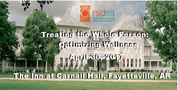 Treating the Whole Person: Optimizing Wellness