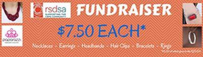 Five Dollar Fever Fundraiser