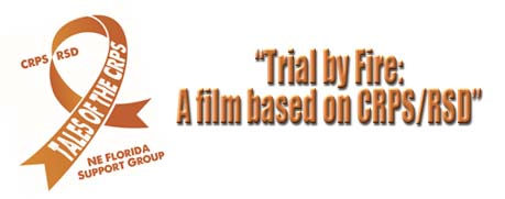 Tales of the CRPS - Movie