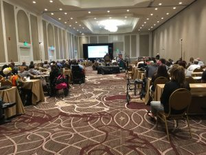 Treating the Whole Person: Optimizing Wellness conference for CRPS was a huge success in Nashville, TN