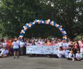 The Reason We Walk at the 4th Annual RSDSA Long Island CRPS Awareness Walk & Expo