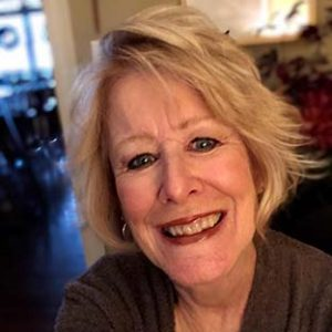 Pam Kientzler RSDSA